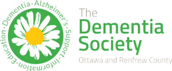The Dementia Society of Ottawa and Renfrew County
