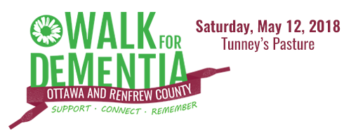 Walk for Dementia